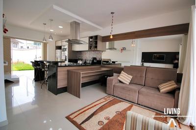 Acrc Imóveis - Casa À Venda No Bairro Progresso, Com 03 Dormitórios Sendo 01 Suíte E 04 Garagens - Ca00747 - 33134627