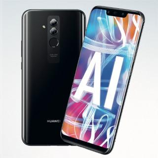 Huawei Mate 20 Lite 64gb 4gb Ram 24mp + 2mp Dual Tienda