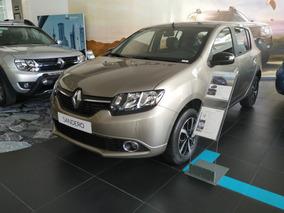 Renault Sandero Exclusive Aut
