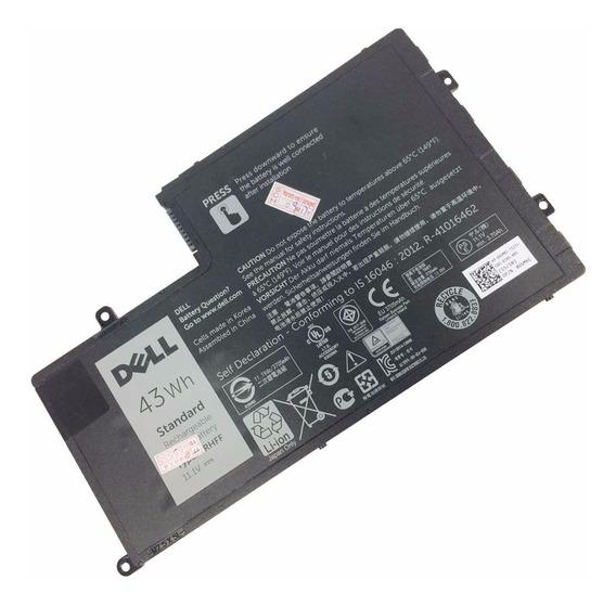 Bateria Original Dell Inspiron 14-5447 5448 15-5547 Trhff