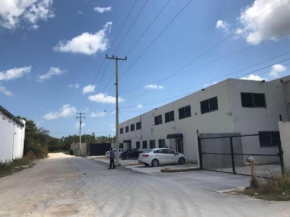 Bodega En Venta En Alfredo V. Bonfil, Cancún, Quintana Roo