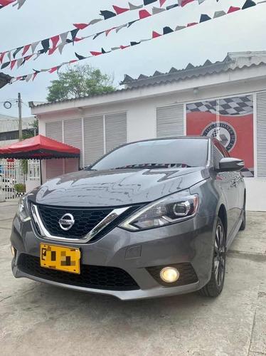 Nissan Sentra 2018 1.8 B17 Fl Exclusive