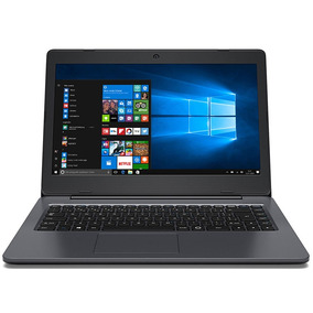 Notebook Positivo 14 Polegadas Intel I3 4gb 1tb Windows 10 X