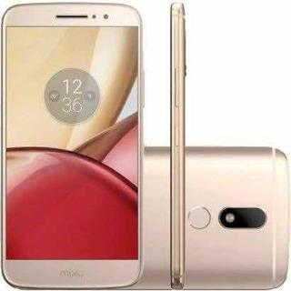 Celular Motorola Moto M Xt1663 32gb Novo Lacrado N.fiscal