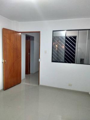 Alquilo Departamento ,pamplona Alta -san Juan De Miraflores