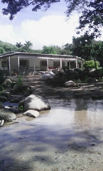 Finca Sierra Nevada Santa Marta