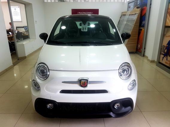 Fiat 500 1.4 Abarth 595 165cv 2019 Solo Hasta El 30/09/19 Jq
