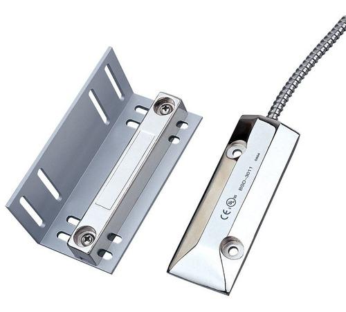 Contacto Magnético Puertas Metalicas Sentek Bsd-3011