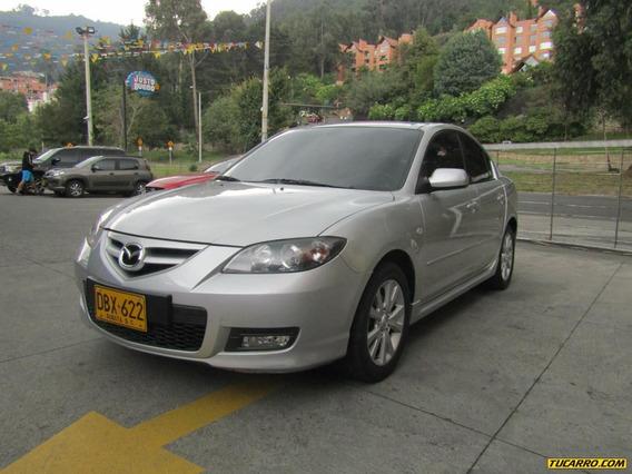 Mazda Mazda 3 3lxna7 At 2000 Aa Ab