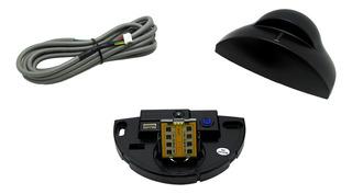 Sensor Radar Porta Automática Bona Social Tore Flash