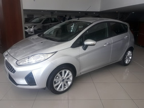 Ford Fiesta Kinetic Design 1.6 Se 10