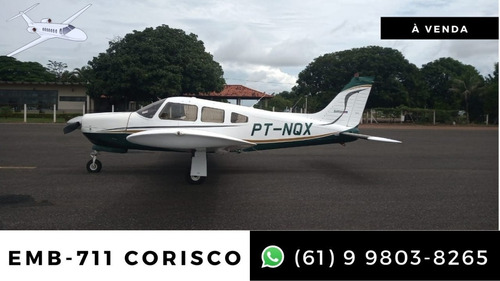 Emb-711 Corisco À Venda - Avião Monomotor À Venda Emb-711
