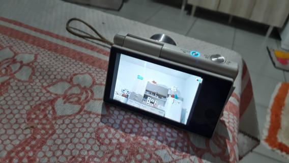 Câmera Digital Samsung Mv800 Lcd 3 16.1m Touch