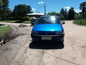 Citroën Saxo Sedan 1999