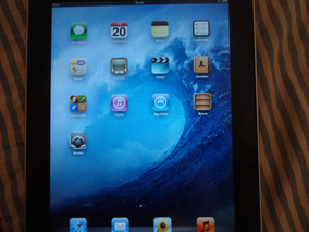 iPad 1 64gb Wifi 3g