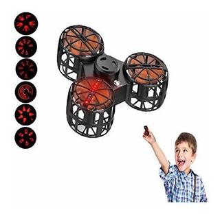 Versión De Volando Juguetes Volando Fidget Spinner Tiny Dro