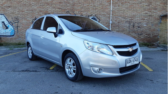 Chevrolet Sail Ltz Full