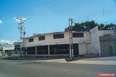 Locales En Alquiler, San Vicente, Aragua