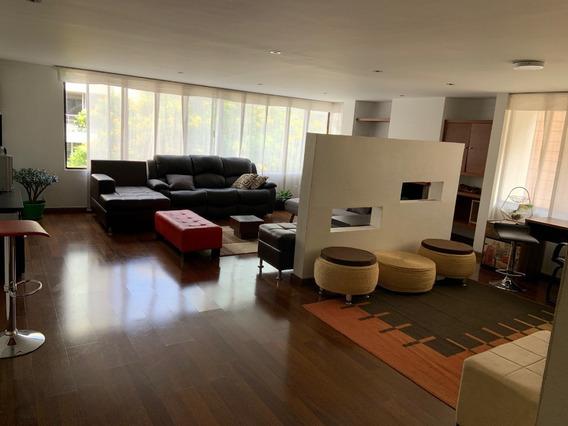 Apartamento En Arriendo Chicó Bogotá Id 0160