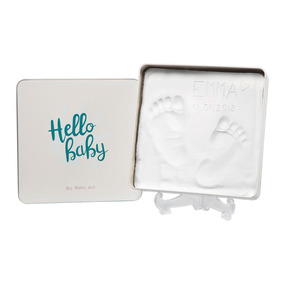 Magic Box Quadrado Essentials Kit Decorativo - Baby Art