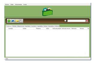 Software Para Prestamistas Y Casas De Empeño