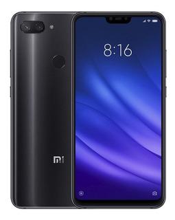 Xiaomi Mi8 Lite 64gb Liberado Dual Video 4k! 4gb Ram
