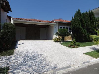 Casa Residencial Para Locação, Terras De Piracicaba, Piracicaba. - Ca1953