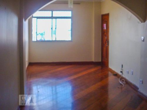 Apartamento À Venda - Cambuci, 3 Quartos,  95 - S893124103