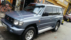 Mitsubishi Pajero Sport Gls-b 1998 Automatica V6 4x4