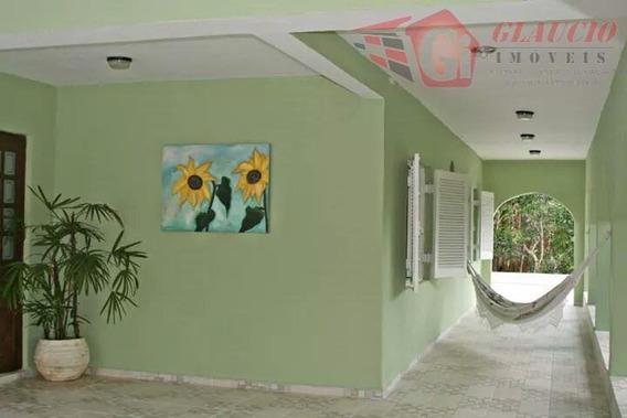 Casa Para Venda Em São Lourenço Da Serra, Centro, 2 Dormitórios, 1 Banheiro, 10 Vagas - Ch0011