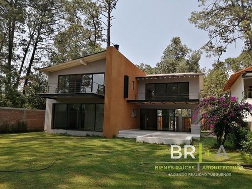 Imagen 1 de 24 de Casa Nueva Cerca De La Cascada Velo De Novia En Valle De Bra