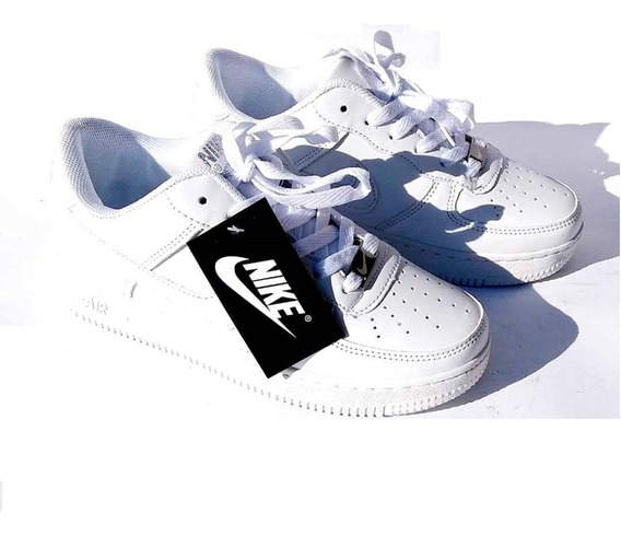 Zapatos Nike Air Force Unisex **