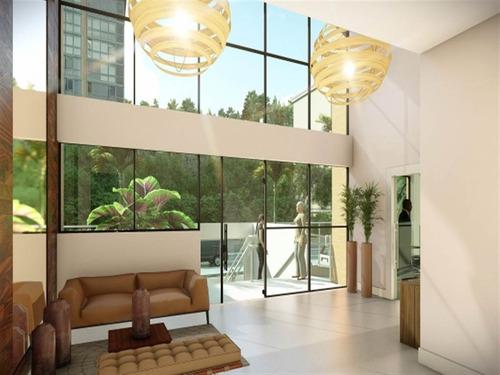 Imagem 1 de 12 de Apartamento - Venda - Centro - Mongagua - Dna1355