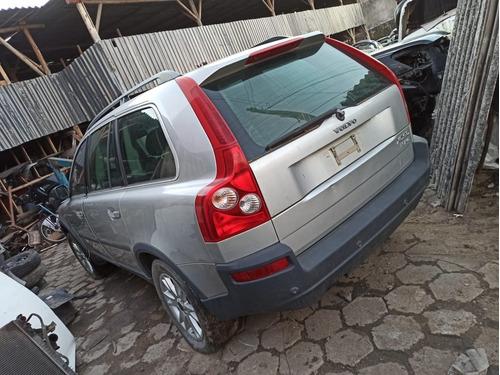 Imagem 1 de 2 de (3) Sucata Volvo Xc90 T-6 Awd  2006  (retirada Peças)