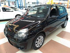 Clio Hatch Com Direção 2012 ***entrada 2mil +48x 599***