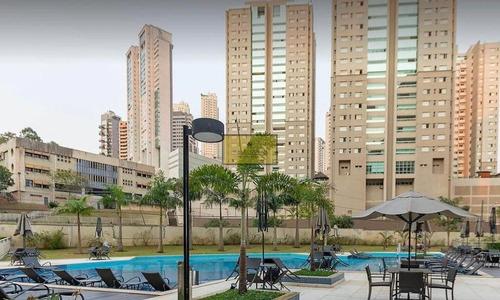 Excelente Apartamento 2 Quartos Condomínio Metrópole No Vila Da Serra - 6348