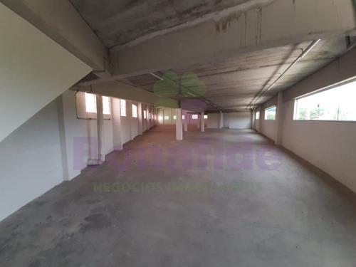 Galpão Industrial Logístico, Pacaembu I, Itupeva - Gl08121 - 68908640
