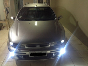 Vendo Marea Weekend Hlx 2.0 20v Ano 99