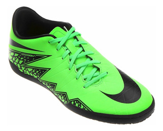Chuteira Nike Futsal Hypervenom Phelon Ii Ic - Original