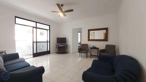 Apartamento Com 2 Dorms, Pompéia, Santos - R$ 560 Mil, Cod: 16855 - V16855