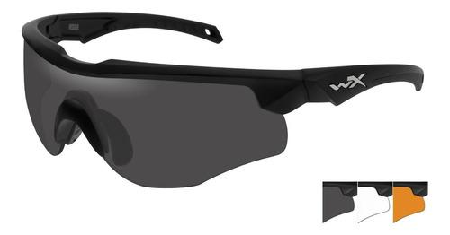 Óculos Balístico - Wx Rogue - Wiley X