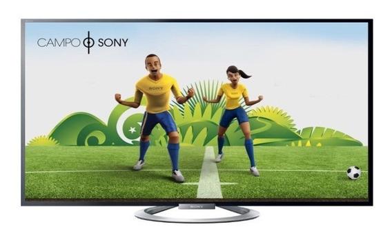 Smart Tv 3d 47