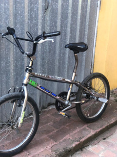 Bicicleta Gt Estilo Bmx