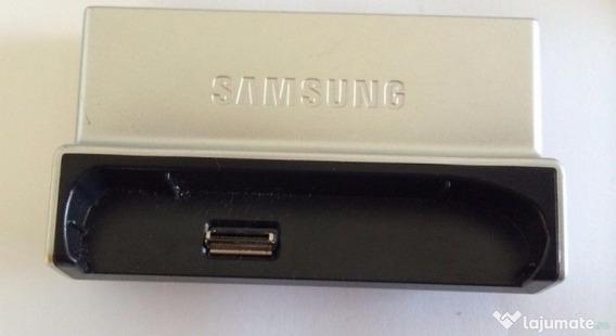 Carregador Camera Samsung Scc-s6 Digimax I6, 4.2v