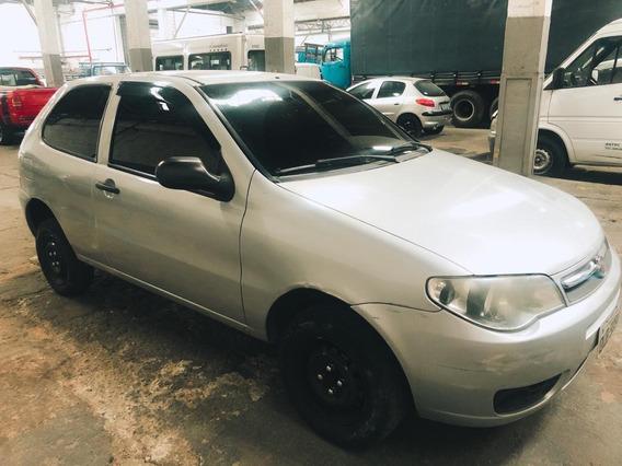 Fiat Palio Fire / Crédito Para Negativado!