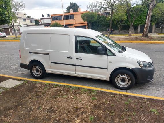 Volkswagen Caddy Maxi A/a 2015