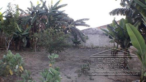 Terreno - Jardim Colonia - Ref: 11283 - V-11283