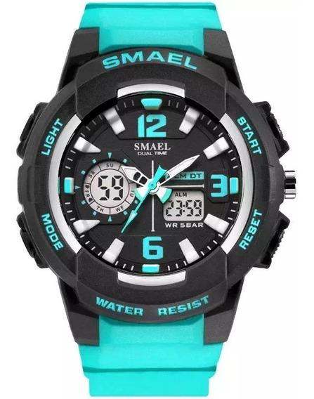 Reloj Smael Dama