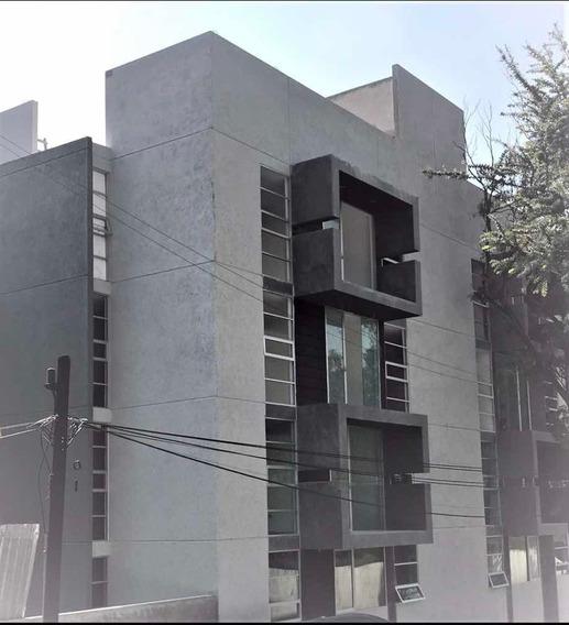 Coyoacán Renta Convento Churubusco