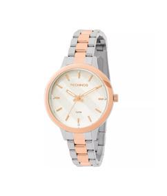 Relógio Technos Feminino Bicolor 2036meu5k